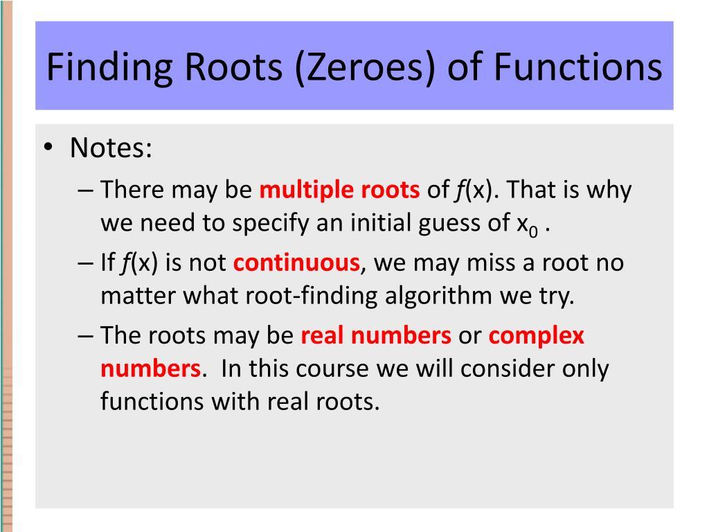 PPT - Scientific Computing PowerPoint Presentation - ID:5661869