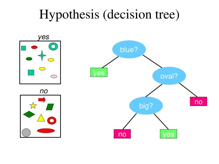 Hypothesis (decision tree)