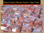 recent south african fiction cape town13