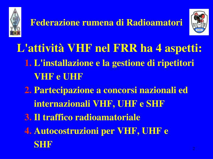 Federazione rumena di radioamatori1