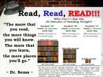 r ead read read