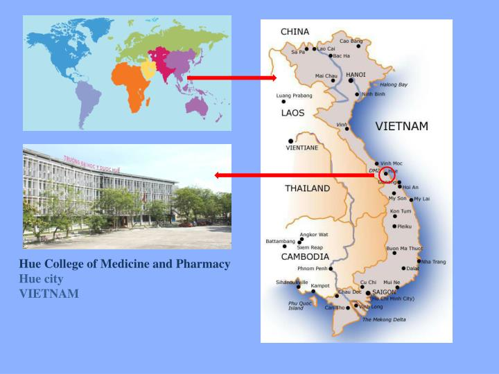 Hue College of Medicine and Pharmacy