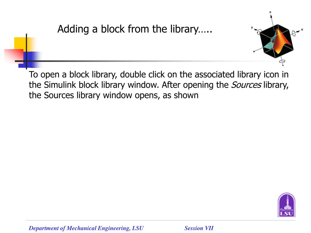 PPT - MATLAB Tutorials PowerPoint Presentation - ID:5664113