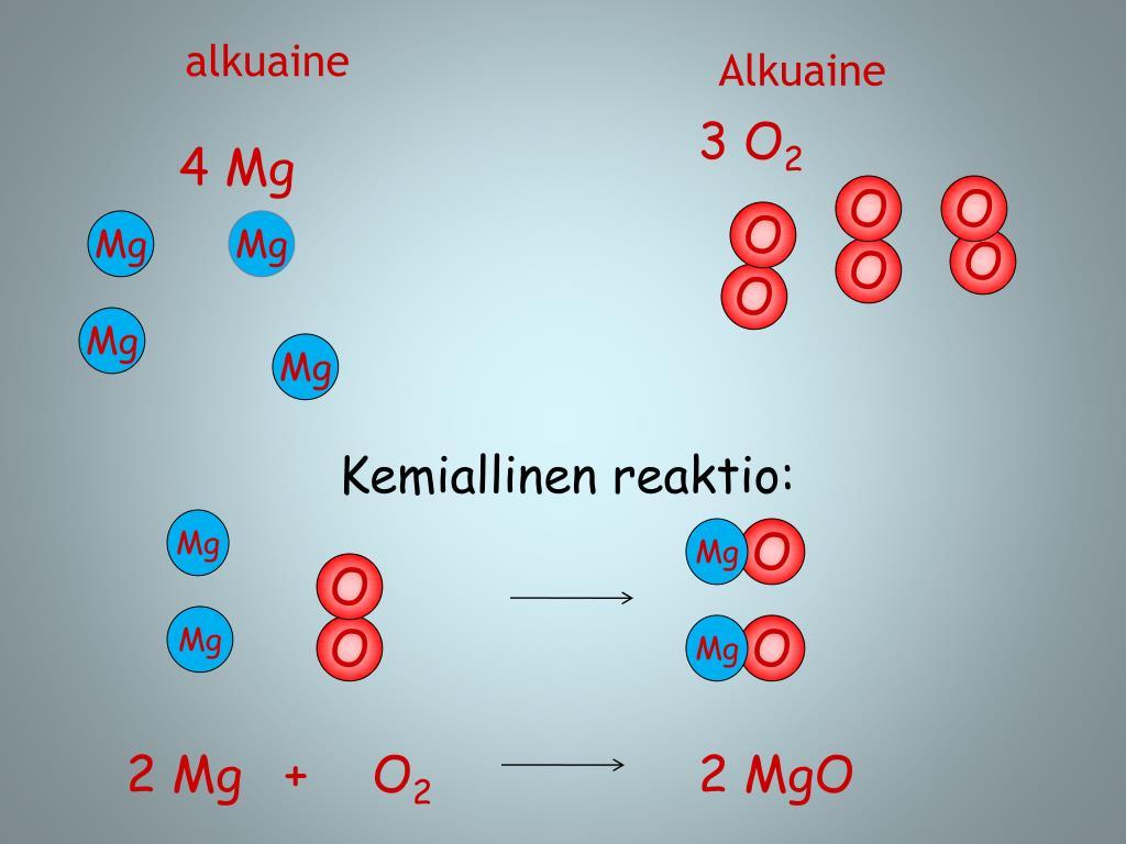 Alkuaine N