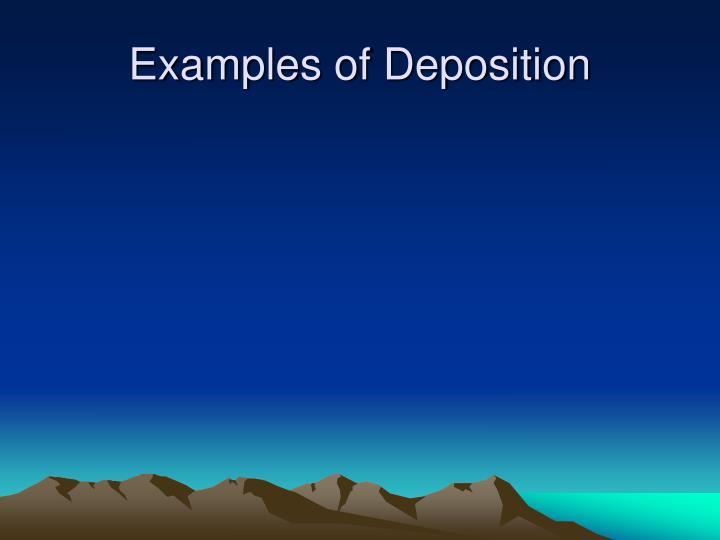 ppt - w.e.d. weathering, erosion, deposition scavenger hunt