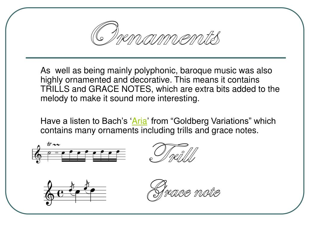 PPT - National 5 Understanding Music Western Classical Music
