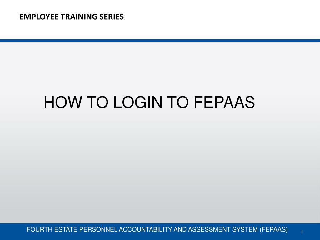ppt employee training series powerpoint presentation id 5665254