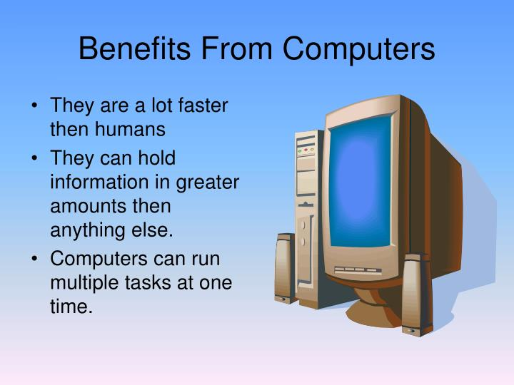 are computers necessary Here are three specific reasons most organizations require the skills of a network professional.