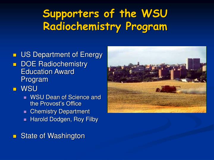 Supporters of the WSU
