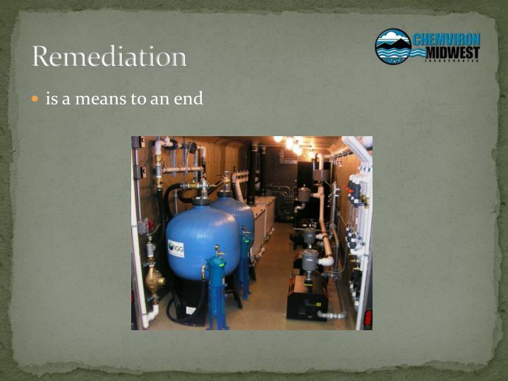 Remediation1