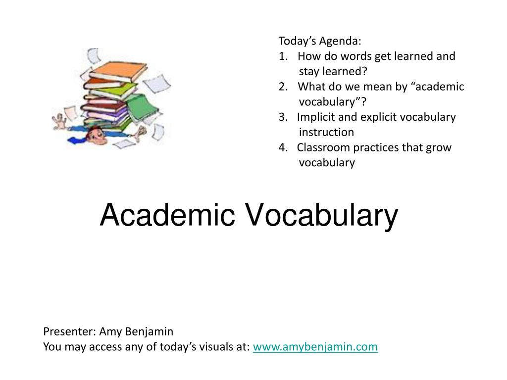 5th grade science academic vocabulary word wall power point | tpt.