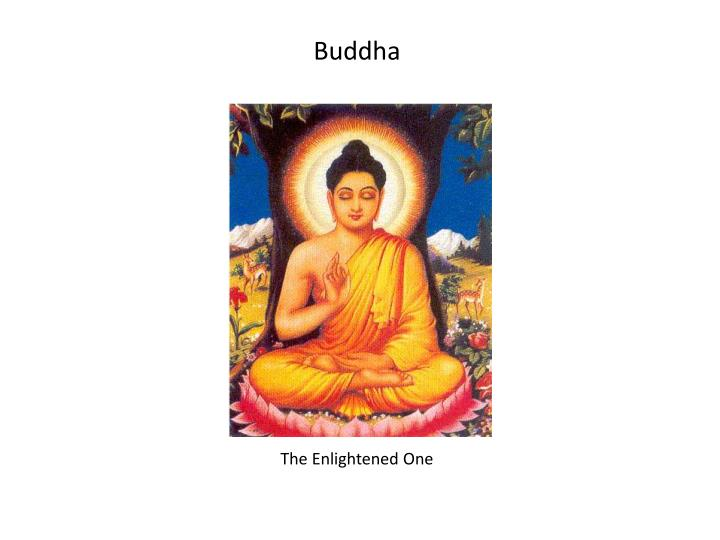 enlightenment of the buddha critical analysis Buddhacarita of asvaghosa: a critical study the life of buddha since his enlightenment is dealt with and the a critical analysis of his writing.