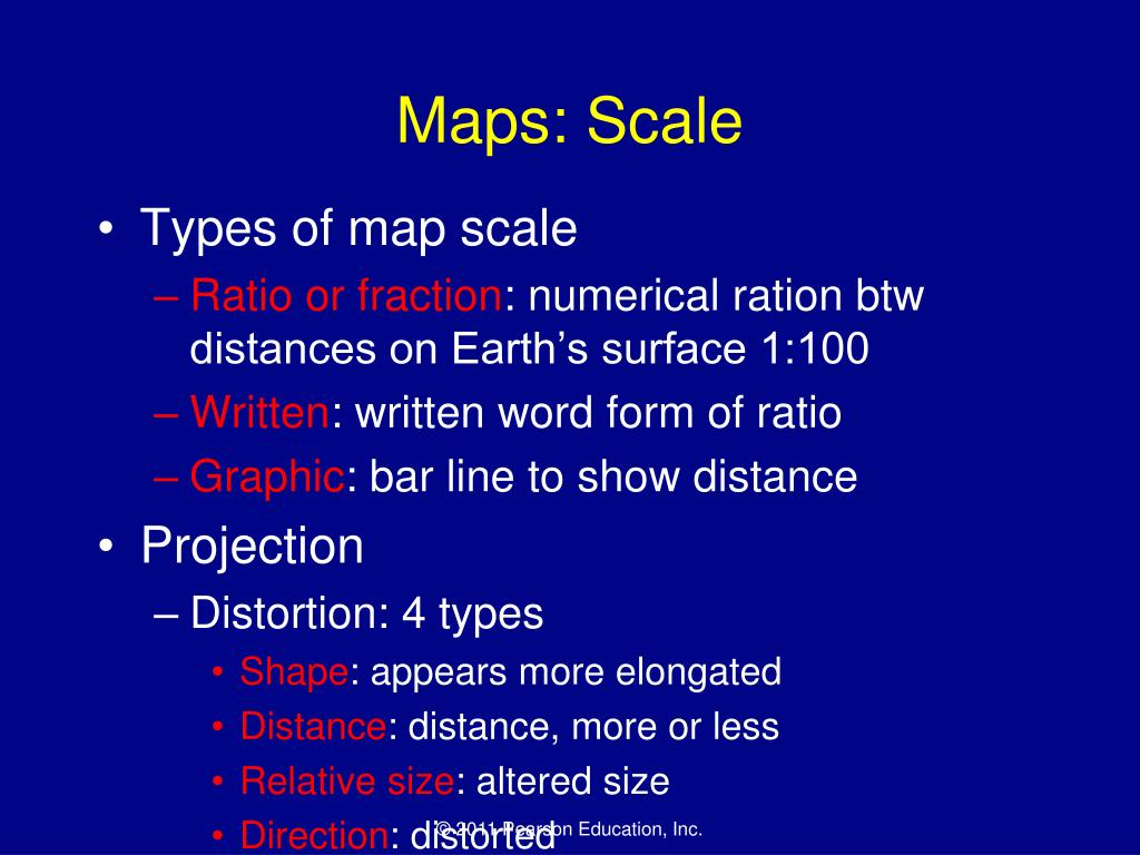 Types Of Map Distortion on types of maps geography, planar map distortions, types f o maps, types of climates in the world,