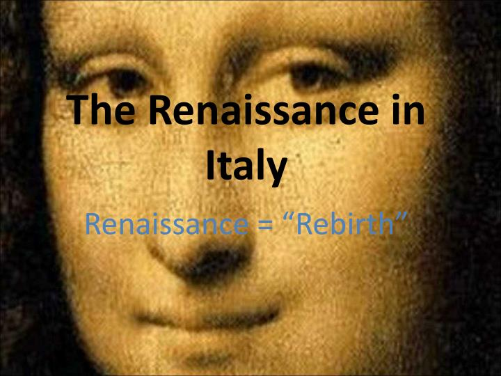 political effects of the renaissance What effects of the renaissance does the diagram show religious reforms, interests in social issues, new forms of lit, artistic achievements, exploration and colonization what specific cause of the iitalian renaissance would you add.