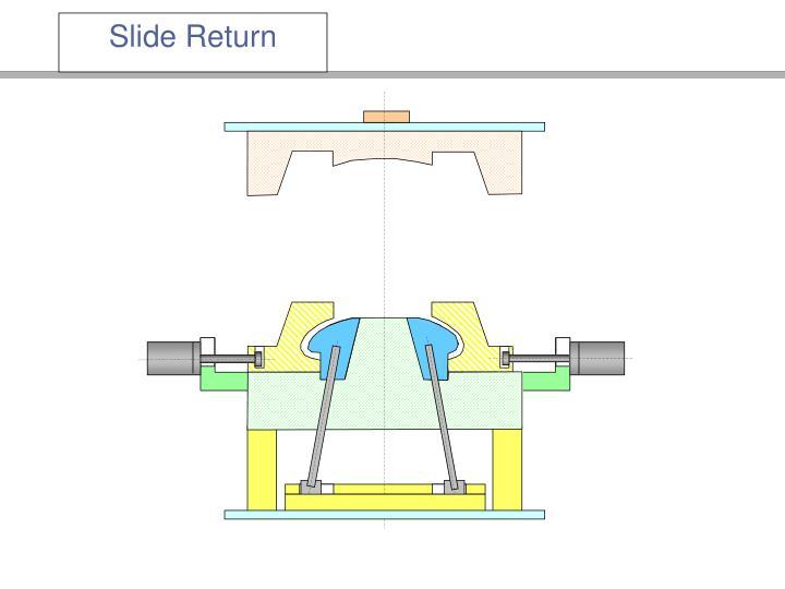 Slide Return
