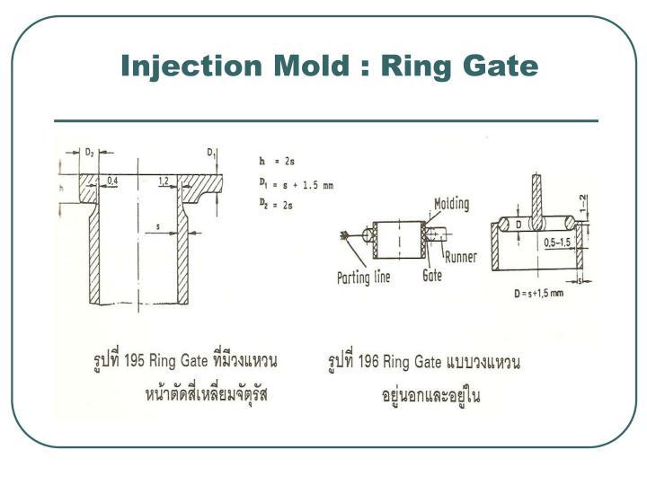 Gate Vestige Injection Molding Protomold Design Tips For