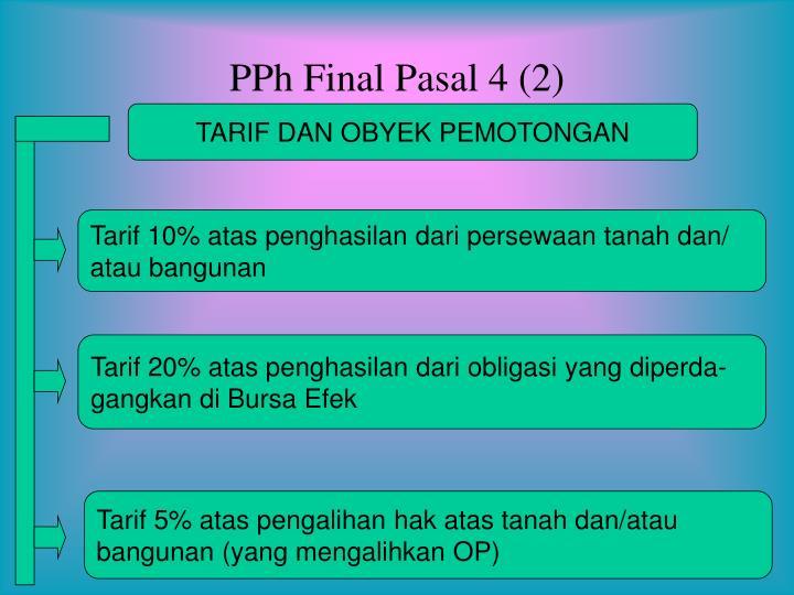 PPh Final Pasal 4 (2)