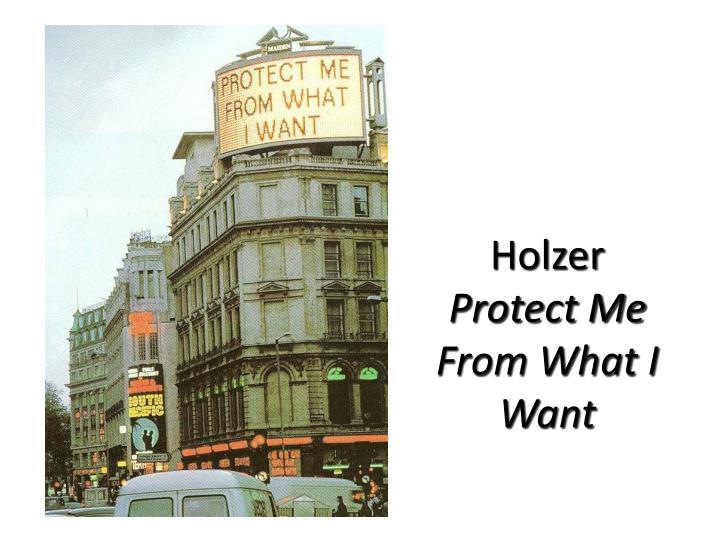 Holzer