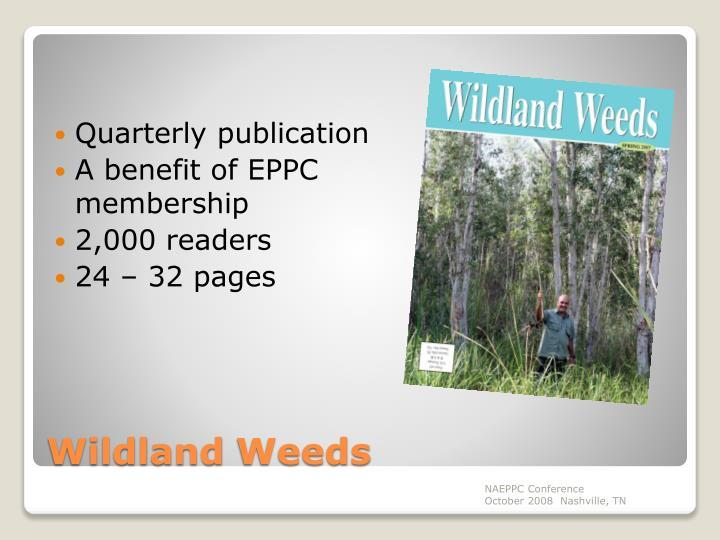 Wildland weeds1