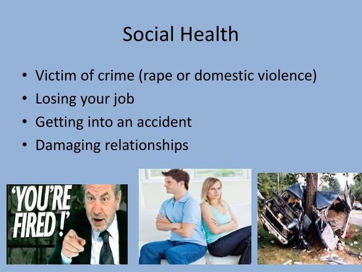 Social Health