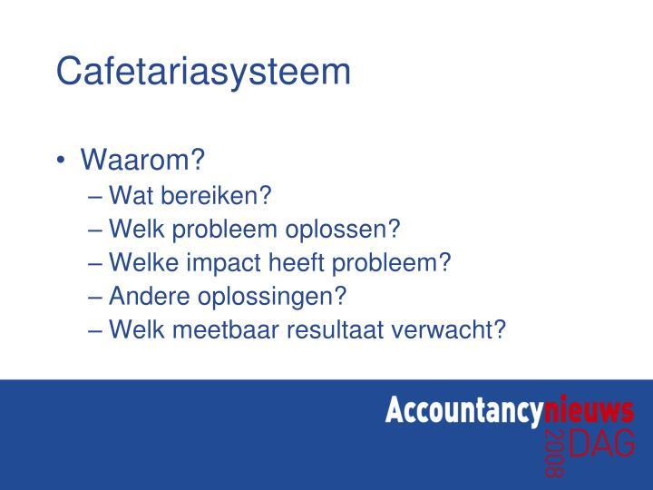 Cafetariasysteem1