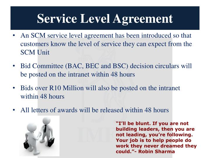 Ppt Striving Towards Excellence In Scm Powerpoint Presentation