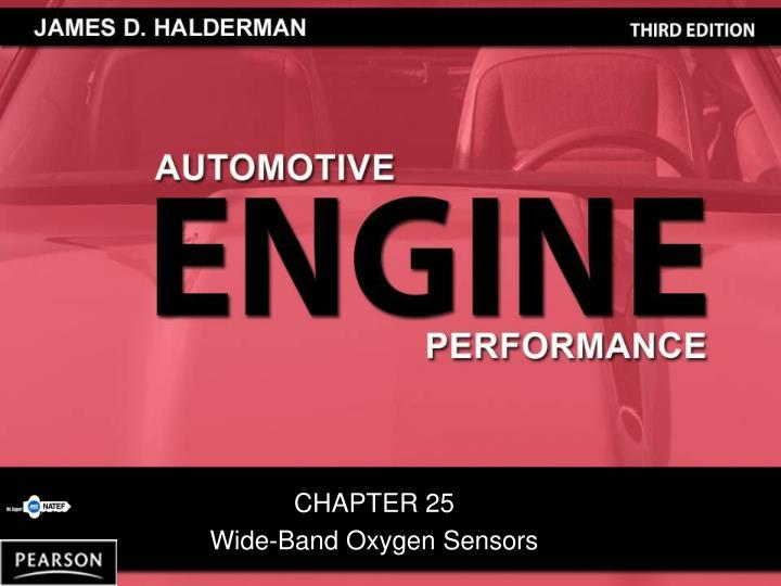 chapter 25 wide band oxygen sensors n.