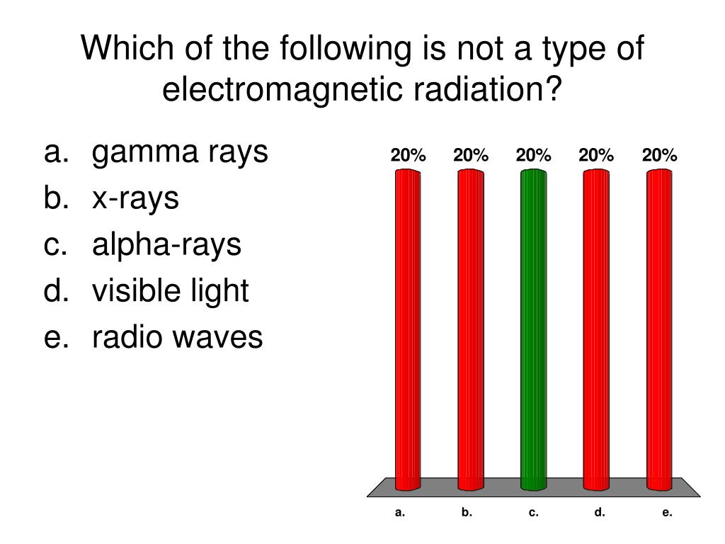 PPT - Which of the following is not a type of ...