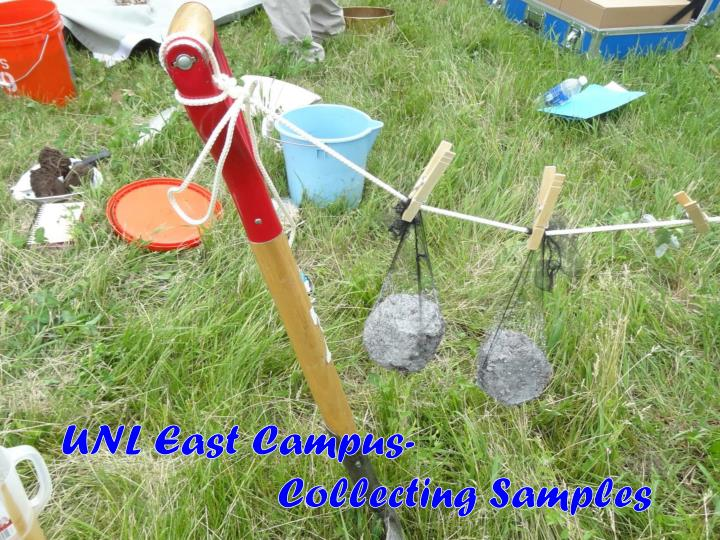 UNL East Campus-