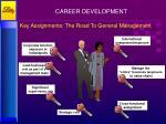 career development2