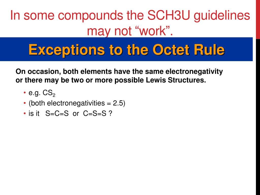 PPT - Chemical Bonding PowerPoint Presentation - ID:5676143