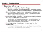 defect prevention2