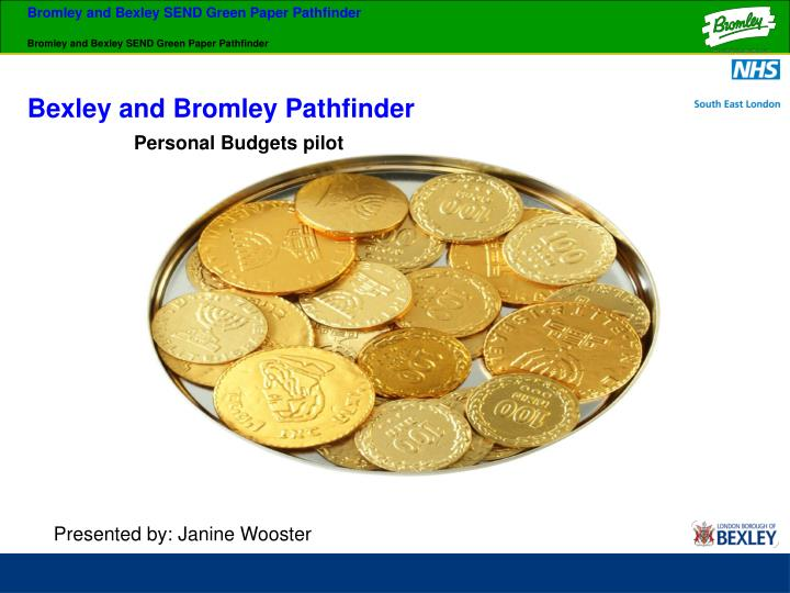 bromley and bexley send green paper pathfinder bromley and bexley send green paper pathfinder n.