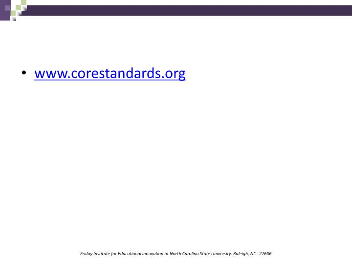 www.corestandards.org