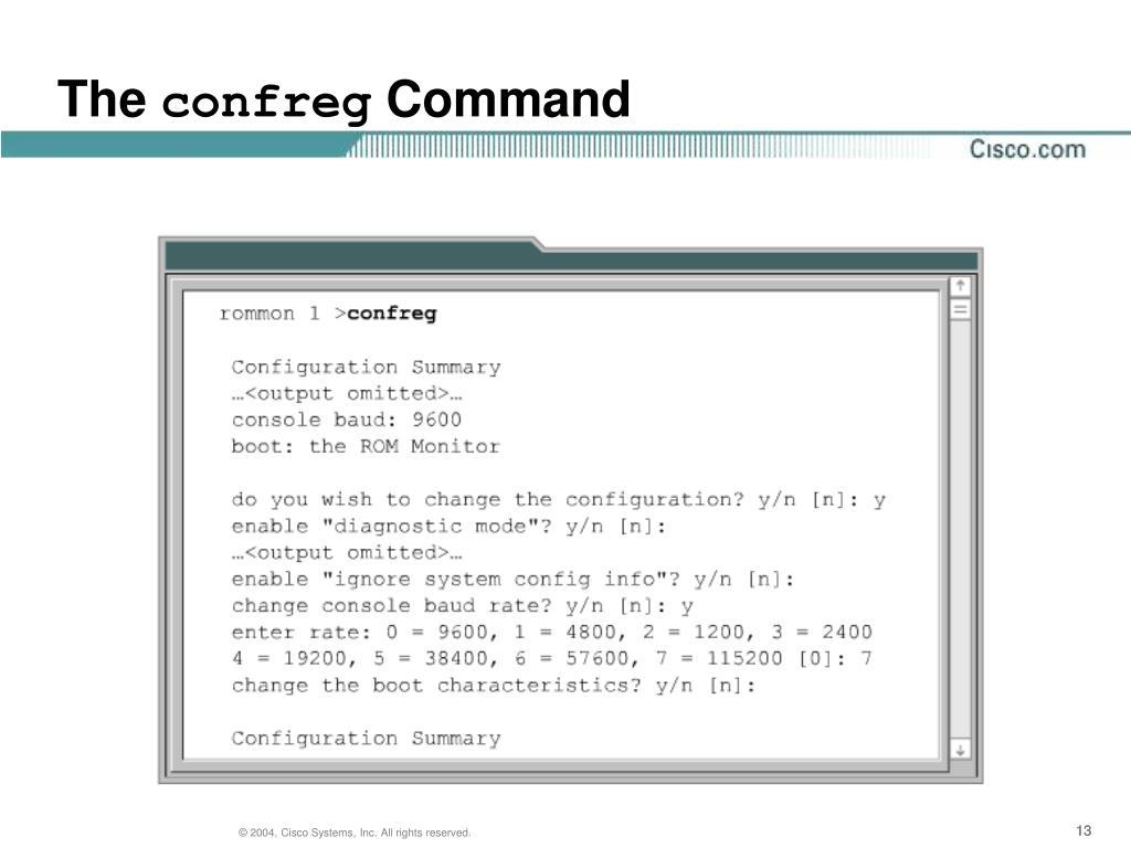 Cisco 3850 Set Boot Image