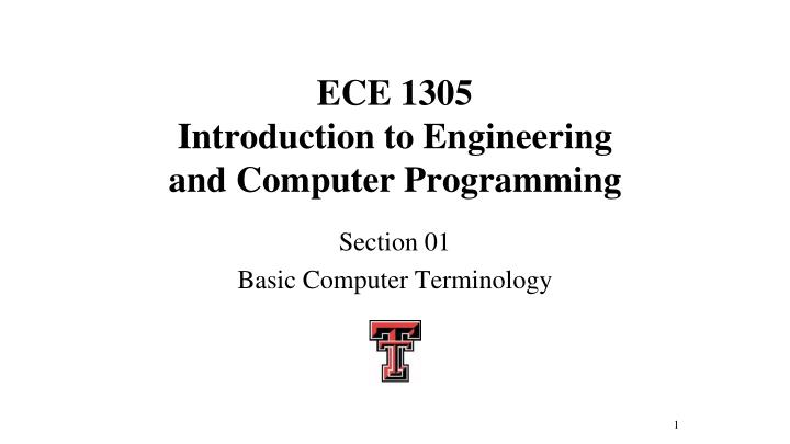 ece introduction Ece 4700 introduction to communication theory fall 2015 wsu catalog description: prereq: be 2100 and ece 4330 open only to students enrolled in.