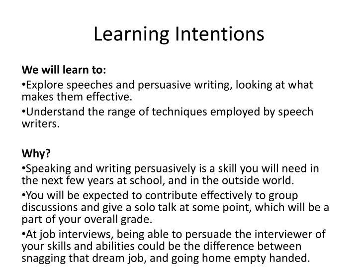 PPT Persuasive Speaking PowerPoint Presentation ID 5680722