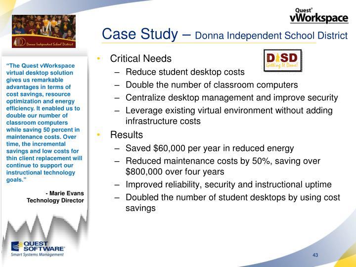 vworkspace case study