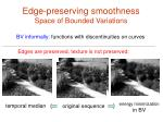 edge preserving smoothness space of bounded variations5