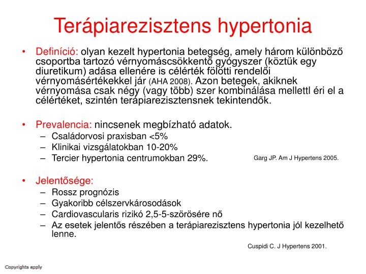 Ter piarezisztens hypertonia