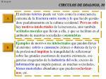 circulos de dialogo 10