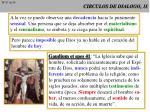 circulos de dialogo 11