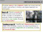 circulos de dialogo 12