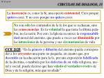 circulos de dialogo 13
