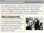 circulos de dialogo 16