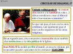 circulos de dialogo 17