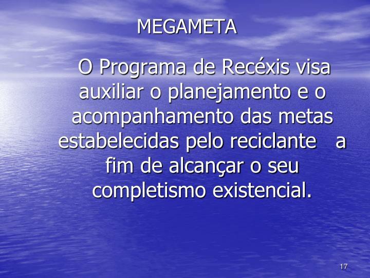 MEGAMETA