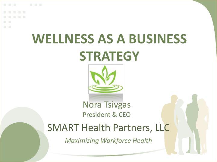 SMART Health Partners, LLC
