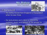nic bishop author presentation1