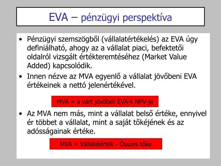 EVA –